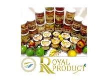 ROYAL PRODUCT - 100% натуральная плодово-овощная консервация